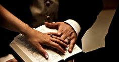 On a day of marital union, guests will remember the bride's walk down the aisle and the looks she and her groom exchange. They'll remember the proud bridesmaids and groomsmen, and the tearful looks on the faces of family. Most of all, they will remember the words of the Bible