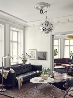 Mad About Swedish Style - Mad About The House
