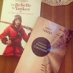 Livresquement boulimique: Dans la boîte aux lettres cette semaine!