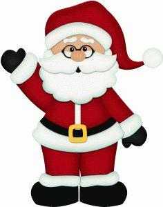 Babbo Natale/Santa Claus