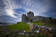 Dunguaire Castle - Ireland  by sjs61, via Flickr