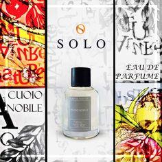Parfum&Projet pour Solo