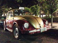 taxi | Evy Raes