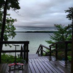 Interlochen State Park in Interlochen, MI. We visited July Interlochen Michigan, Michigan State Parks, Parks And Recreation, Lake View, Great Lakes, Vacation Spots, Camper, Trips, Destinations