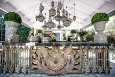 Who was the designer? wow. it's visceral. PUMP Lounge By Lisa Vanderpump, Opening May 16 - First Look - Eater LA