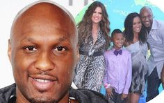 Lamar Odoms Daughter Speaks About Father's Past Relationship With Khloe
