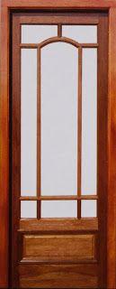 Aberturas Molfino: puertas de madera