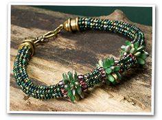 Learning Center for Jewelry Making and Crafts : Artbeads.com