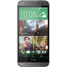 HTC One M8, Gunmetal Grey 32GB (Sprint) $149.99 – $649.99   Price varies with service agreement