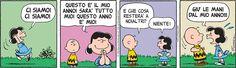 01.01.2016 Charlie Brown Characters, Lucy Van Pelt, Peppermint Patties, Manga Anime, Peanuts Comics, Snoopy, Usa, Illustration, Illustrations