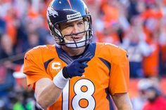 Peyton Manning is having the worst statistical season of his career throwing for 17 interceptions to only 9 TD's on the season which gives him a career low 67.9 pass rating. However he looked completely different in the AFC championship game against the New England Patriots. Can that combined with the Broncos elite defense be enough to overcome Cam Newton and the Carolina Panthers?  Calculate percentages at:  percentcalculator.com