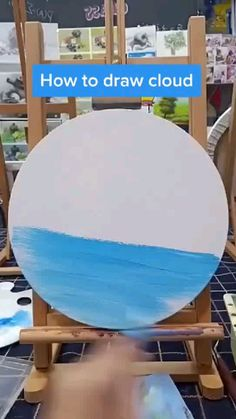 Cute Canvas Paintings, Canvas Painting Tutorials, Diy Canvas Art, Painting Techniques, Diy Painting, Wow Art, Cool Art Drawings, New Wall, Creative Art