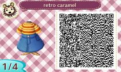 here are some dresses i made in acnl last summer... -