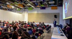 Bağımsız Oyun Geliştiricileri Deneyimlerini Bilgi'li Öğrencilerle Paylaştı
