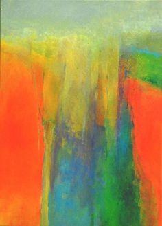 orient 3, by Anne De Vylder