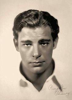 Lon Chaney Jr - The Wolf Man (1941), Abbott and Costello Meet Frankenstein (1948), Spider Baby (1964)