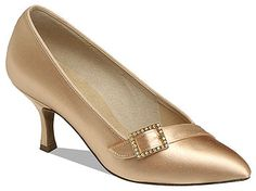 my new Supadance smooth shoes