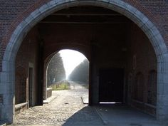 The Abbey of Herkenrode