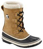 BNWT Ladies Sorel 1964 Pac 2 Snow Boots UK 6