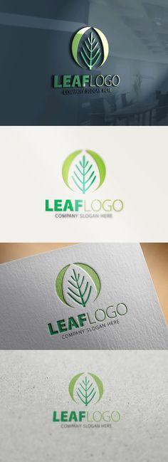 Leaf Logo/2. Human Icons. $28.00