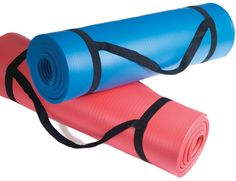 Relax and enjoy the superb comfort of our foam yoga mat. Our mats are made in the USA from New Softek (TM) closed cell foam which is superior at absorbing shock. There's plenty of space for you to stretch out on during your exercise, yoga session. Great for auto mechanics and factory stations. You'll totally enjoy the soft foam feeling and support. When you're done, just roll it up and carry it away! Soft and comfortable! Price includes 1 Free Color/Location! Made in the USA!  ...