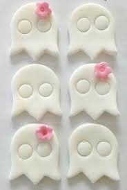 easy fondant cupcake toppers - Google Search