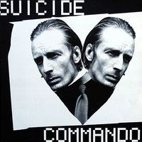 DJ Hell - Suicide Commando by DJ Hell Official on SoundCloud