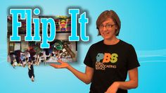 "In this video, discover how PBS LearningMedia can help you ""flip"" your classroom and see options for converting lesson plans into flipped classroom experiences. The video also includes an introduction to one flipped lesson entitled ""Design and Build a Tangle-Free Headphone Holder."""