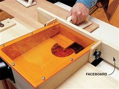 A router can be one of the most versatile tools in your shop. Here are a few of our favorite tips and tricks to help you get the most out of your router. Router Jig, Wood Router, Router Table, Router Woodworking, Learn Woodworking, Woodworking Magazine, Woodworking Techniques, Popular Woodworking, Woodworking Crafts