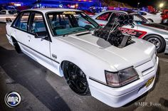 (at Fitted Friday) Aussie Muscle Cars, Holden Muscle Cars, Car Man Cave, Holden Commodore, Luxury Suv, Nikon Photography, Cars And Motorcycles, Vintage Cars, Cool Cars