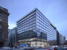 PNC Place in Washington DC