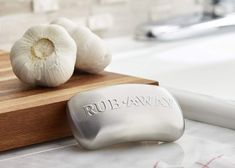 Or a stainless steel soap bar to remove any odor (garlic!) from your hands with a quick rub and rinse — no fancy scented soaps required. 39 Things That'll Solve All Of Your Cooking Frustrations How To Make A Poached Egg, Buzzfeed Tasty, Stainless Steel Bar, Soft Serve, Boiled Eggs, Kitchen Gadgets, Cooking Gadgets, Kitchen Tools, Cool Stuff