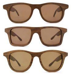 Leaf Oculos de Madeira