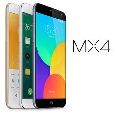 Meizu MX4 ab sofort in Deutschland vorbestellbar  #meizu   #meizumx4   #android   #mobile