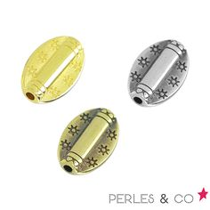 Perles tubes motif soleil en métal ! À partir de 0,90€ ici >>>  http://www.perlesandco.com/advanced_search_result.php?keywords=perle+tube+motif+soleil&save=