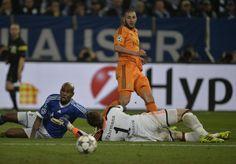 Real outclasses Schalke 6-1 - Yahoo Sports Malaysia