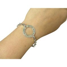 Introducing our new bracelet, Distance. Love knows no distance and this bracelet will be a reminder of your loved one...far away from home.  Simply give us your location (address OR town and state) and your hero's location (address OR town and state) and artist Stefanie will hand stamp this metal washer bracelet for you!