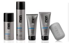 Mary Kay Skin Care and Fragrances For Men! It Doesn't Get Any Better Than This! Marykay.com/eweimer