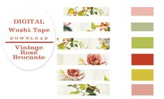 download digital tape for photo editing