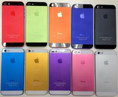 Choose your colour :)