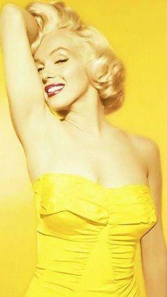 Te amo Marilyn, ¡Eres Lo Que Quiero!