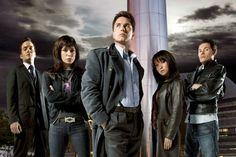 Crítica   Torchwood – 1ª Temporada