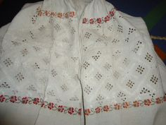 Poltava embroidery
