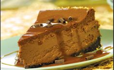 Want to find the perfect recipe, or need advice on how to cook with certain foods? Tesco Real Food offers of recipes and cooking videos to help you out. Chocolate Caramel Cheesecake, Chocolate Recipes, Carmel Cheesecake, Delicious Desserts, Dessert Recipes, Yummy Food, Hawaiian Desserts, Tesco Real Food, Ice Cream Pies