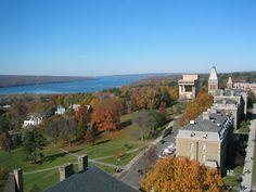 Ithaca is gorges.  #ithaca #cornelluniversity