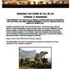 FREE! 58 Question worksheet. Do you want to show the History Channels amazing new video series, MANKIND: THE STORY OF ALL OF US, EPISODE 4: WARRIO...