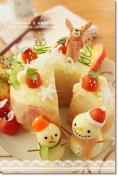 winter special salad