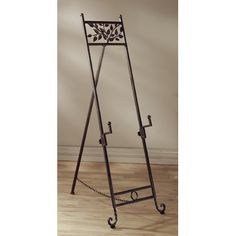 Six Table Top Easel Perfect For Your Wedding Reception This Small Antique White Easel