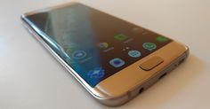 Analizamos el Samsung Galaxy S7 edge, un teléfono del que es fácil enamorarse - http://www.actualidadgadget.com/analizamos-samsung-galaxy-s7-edge-telefono-del-facil-enamorarse/
