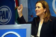 Margarita Zavala renunciará al PAN, competirá como candidata independiente